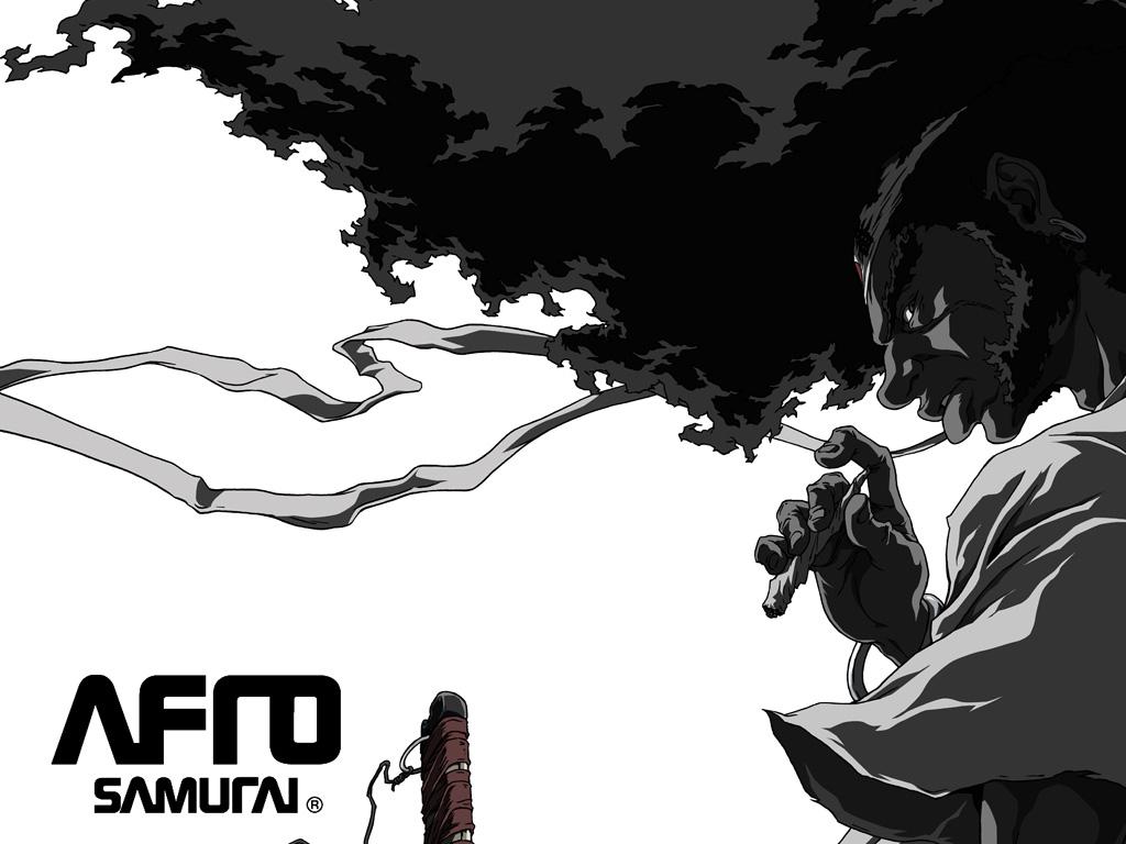Afro Samurai Afro_samurai_wallpaper_100323