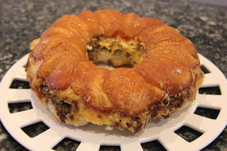 Jimmy Dean Breakfast Sausage Ring Recipe