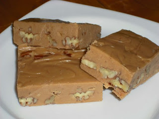 Culinary Alchemy: Fudging Penuche Fudge