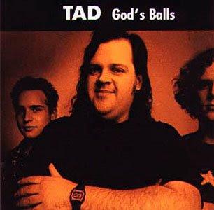 Las peores portadas de la historia de la ¿música? Tad+-+God%27s+balls