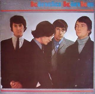 The Kinks The+Kinks+(Kinda+Kinks)