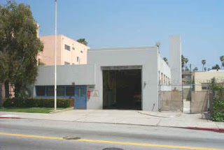 Current LAFD Station 82 built in 1951