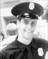 Fallen Los Angeles Firefighter Frank Hotchkin. Click to learn more...