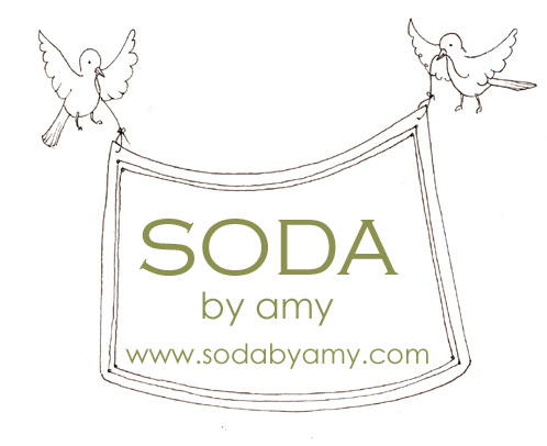 SODA by amy