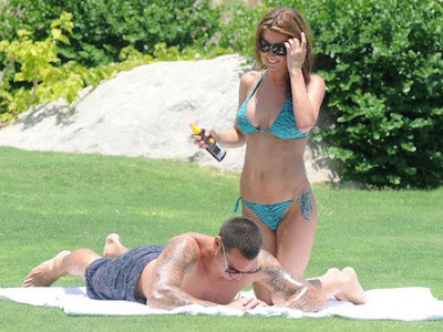 audrina patridge in hawaii