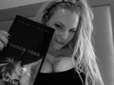 meghan mccain breasts. tattoo Meghan McCain Very