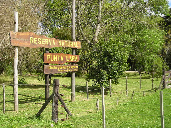 Reserva Natural - Selva Marginal