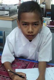 Murid Baru (Mohd Amir Syakirin b. Azli)