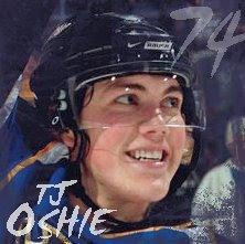"""""""Oshie! Oshie! Oshie!"""""""