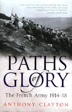 """A """"Must Read"""" on the French army of WW1"""