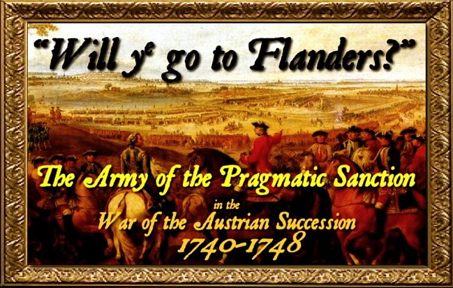 Will ye go to Flanders