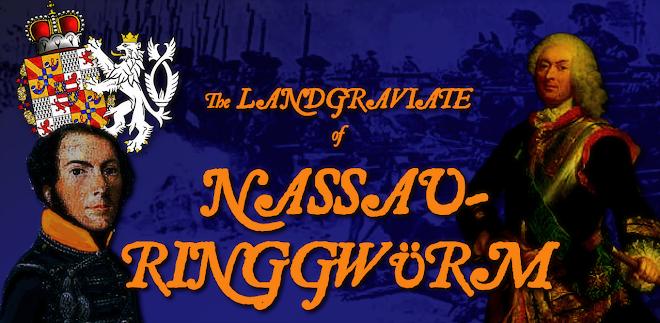Landgraviate of Nassau-Ringgworm