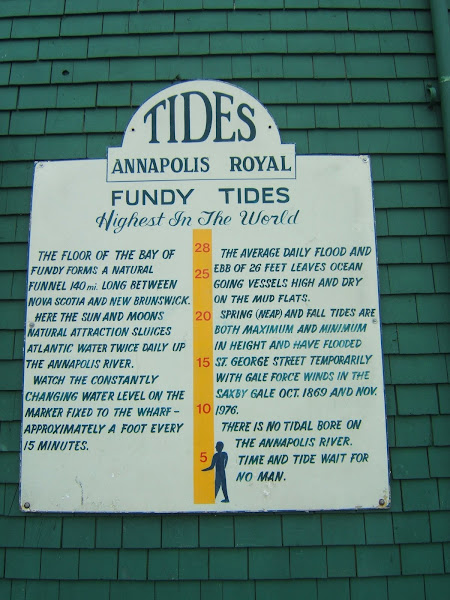 fundy tides explainin'