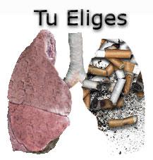 adicto al cigarrillo