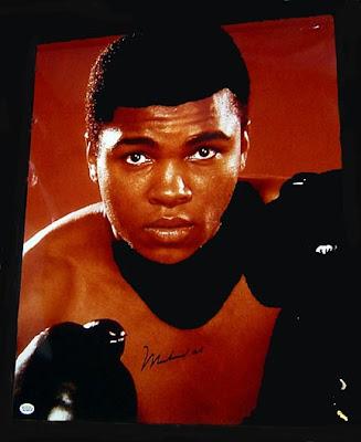 Nasihat Berjilbab Dari Petinju Legendaris Muhammad Ali