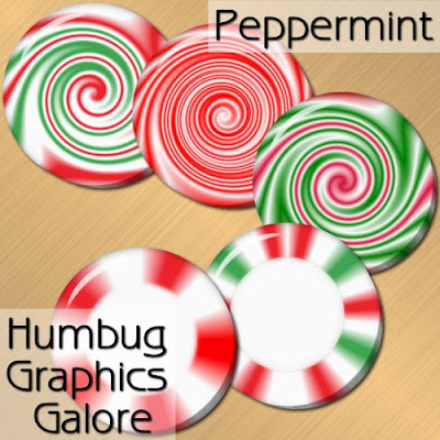Peppermint Humbugs Recipe — Dishmaps