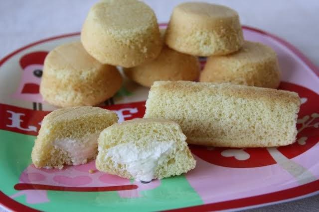 Hotcakes Baking Monday Homemade Twinkies