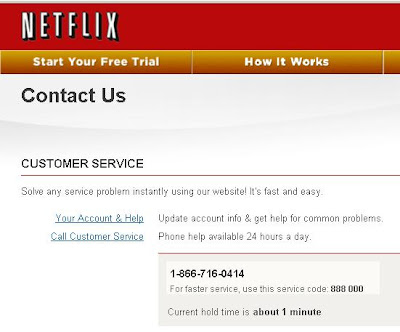 Netflix Customer Service - Netflix Customer Support Phone number
