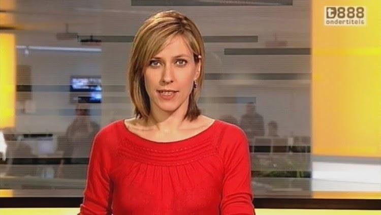 Vlaamse Actrices :::: Tine Van Den Brande @ Vlaamse