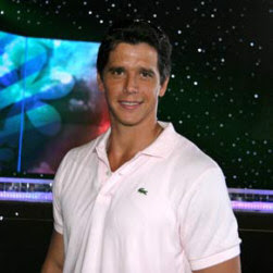 Fotos de atores da Globo