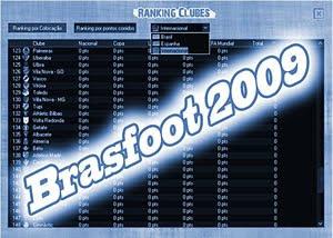 Melhores jogadores do brasfoot 2009