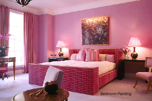 Painting Bedroom Ideas on Bedroom Painting Ideas  Bedroom Painting Ideas