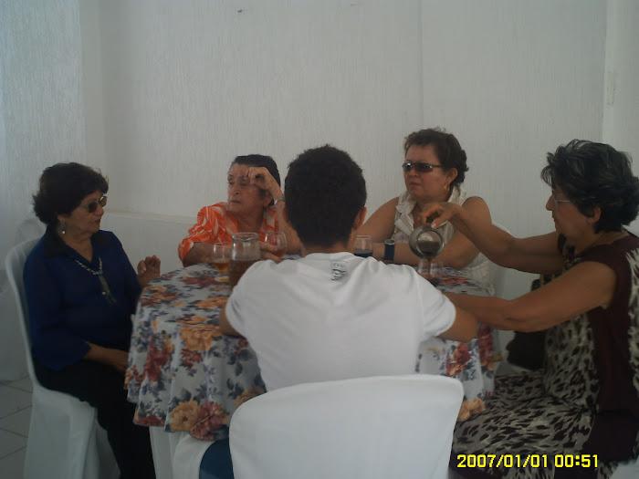 CONFRATERNIZAÇÃO MOSSORÓ - 2008