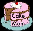 cake Mom