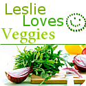 Leslie Loves Veggies