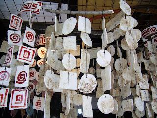 Ceramica Artesanal Llamadores De Angeles