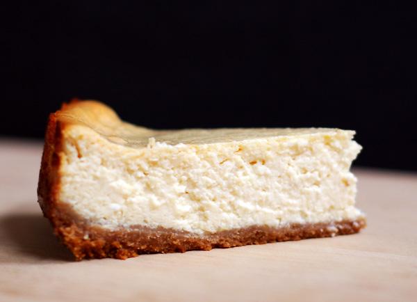 Simply Piee: Ginger Tofu Cheesecake