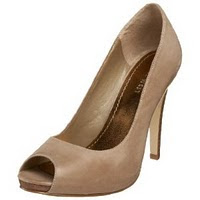I love nude pumps because you