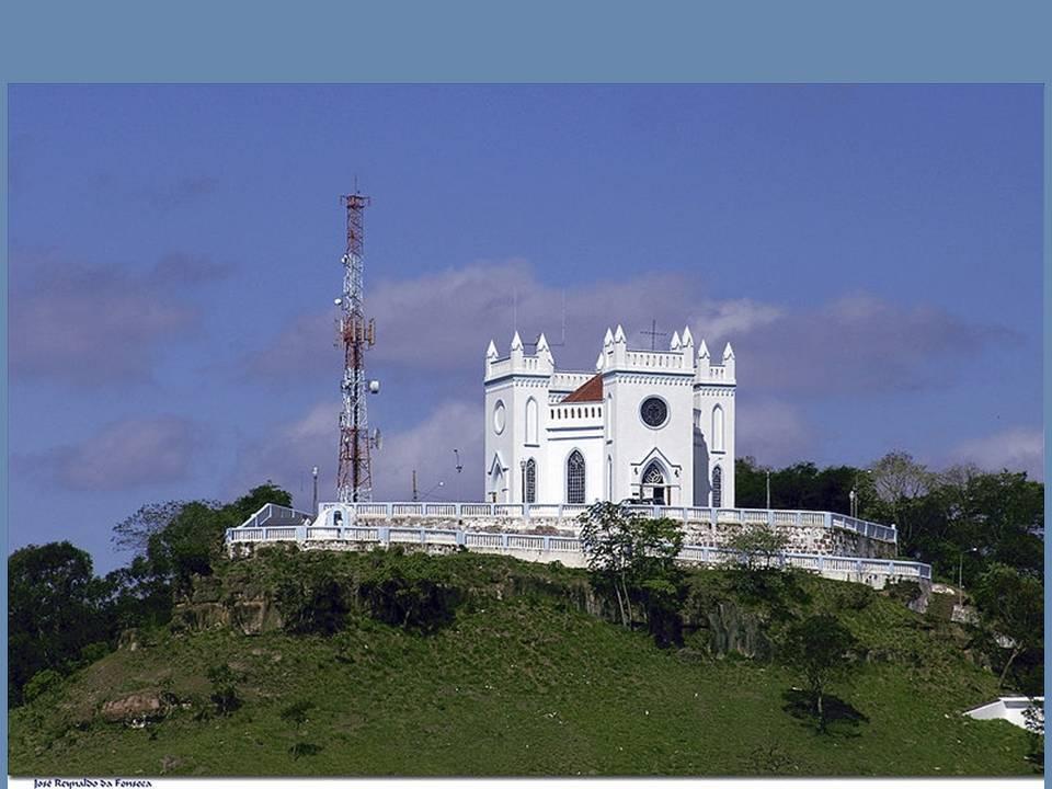 Igreja de Rubião Jr.