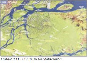Delta do Amazonas