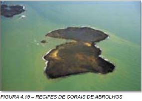 Recifes de Abrolhos