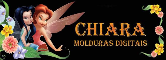CHIARA - Molduras Digitais