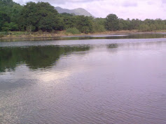 Whirlwinds Are Jeopardizing in Kaveri River