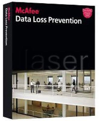 McAfee Data Loss Prevention 2.2