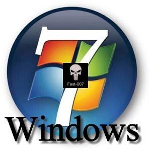 Windows 7 Build 7100 x86