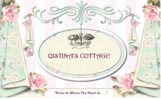 Qistina's Cottage