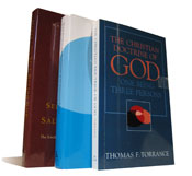 The Trinitarian Theology Collection