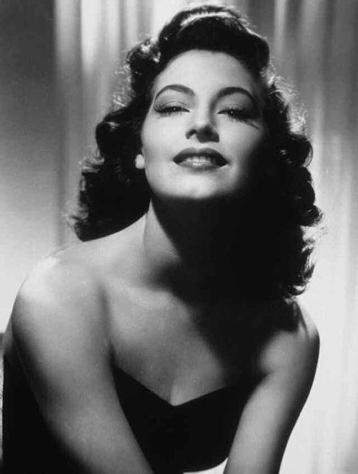 Call me holly ava gardner one of the most beautiful women of all