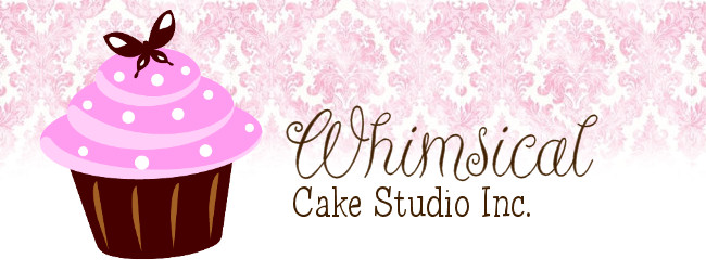 Whimsical Cake Studio Inc.