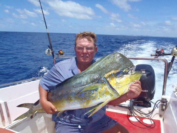 Fishing report south africa marlin gone wild st lucia for Deep sea fishing st lucia