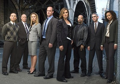 All Things Law And Order Law Amp Order Svu Season 10 Cast