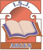 Site  ISJ Arges