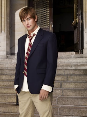 ggnate - Chace Crawford
