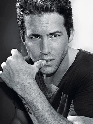 Movie  Ryan Reynolds on Ryan Reynolds Was Cast As Hal Jordan In Green Lantern I See Pretty