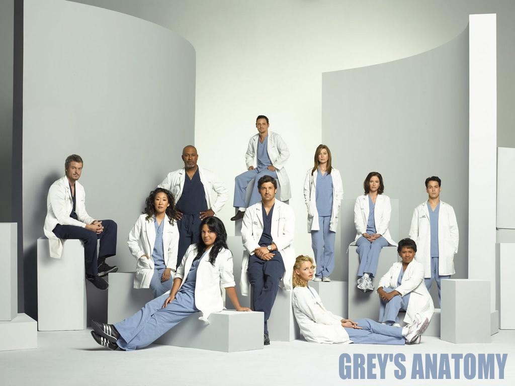 Watch tv series greys anatomy