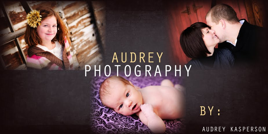 Audrey Photography